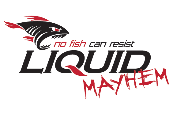 Liquid Mayhem - No Fish Can Resist