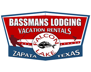 Bassmans Lodging - Vacation Rentals - Falcon Lake - Zapata, Texas