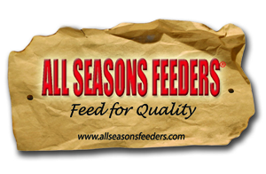 All Seasons Feeders Army Bass Angler Sponsors