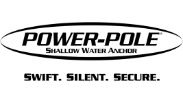 PowerPole Logo 267x150 Army Bass Angler Sponsors