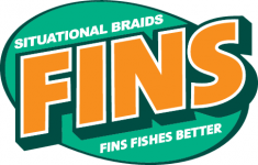 fins logo 235x150 Army Bass Angler Sponsors