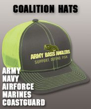 ABA Coalition Hats