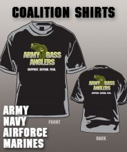 ABA Coalition Shirts