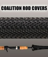 ABA Coaltion Rod Covers