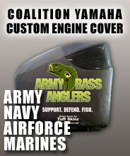 ABA Custom Engine Cover