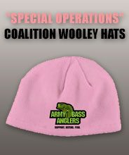 ABA Womens Woolie Hat