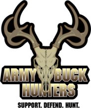 ArmyBuckHunters - Support. Defend. Hunt.