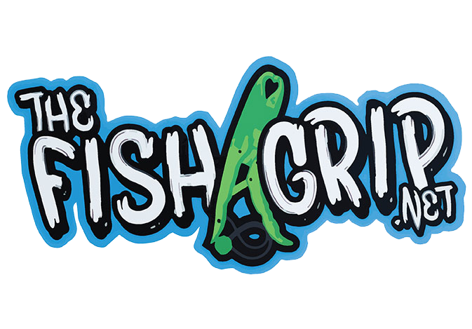 fishgripgreenlogo web Army Buck Hunter Sponsors
